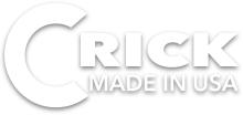 Logo for Crick