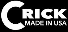 Crick  Logo