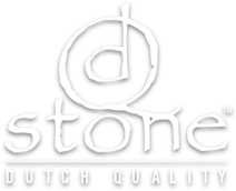 Dutch Quality Stone Logo