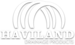 Logo for Haviland Drainage Products