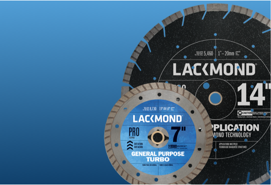 Products provided by Lackmond