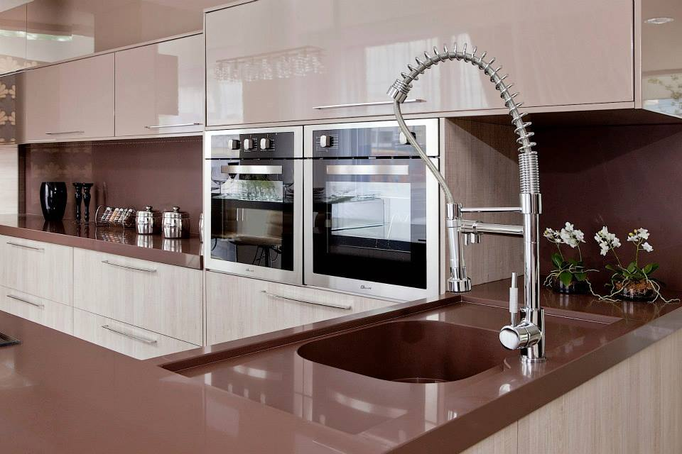 Products provided by Silestone
