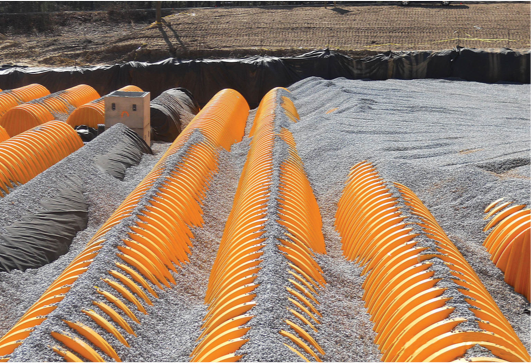 Products provided by Advanced Drainage Systems